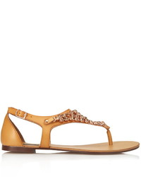 Forever 21 Touch Of Glam Sandals