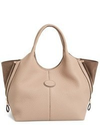 Tod's Alh Shopper