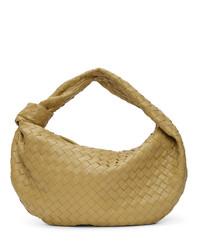Bottega Veneta Beige Small Jodie Bag