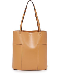 Tory Burch Block T Medium Tote