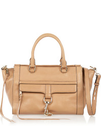 Rebecca Minkoff Bowery Leather Tote