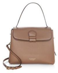 Burberry Camberley Leather Tote