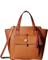 Dooney & Bourke Cambridge Northsouth Shopper Handbags