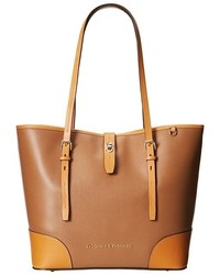 Dooney & Bourke Claremont Dover Tote Tote Handbags
