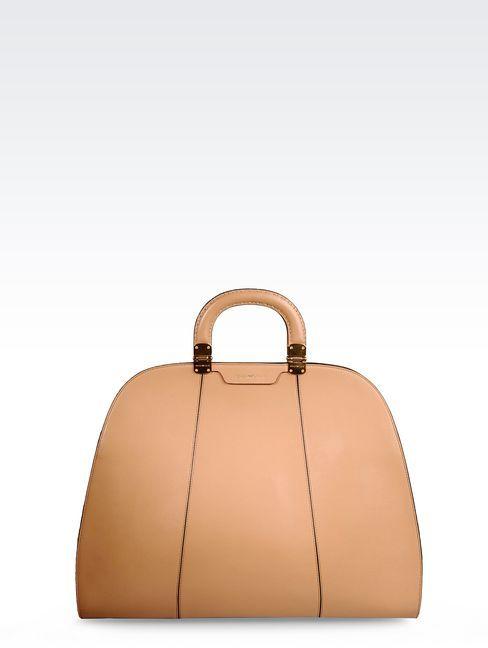 Сумки Армани Купить сумку Armani из натуральной кожи