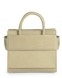 Givenchy Horizon Mini Leather Tote