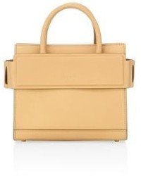 Givenchy Horizon Mini Grained Leather Tote