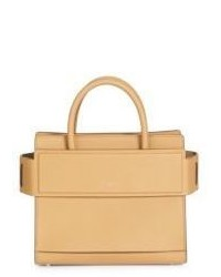 Givenchy Horizon Mini Leather Tote