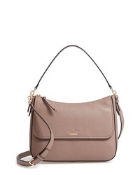 kate spade new york Jackson Street Colette Leather Satchel
