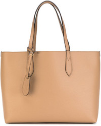 Burberry Lavenby Large Reversible Shopper