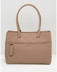Modalu Leather Tote Bag