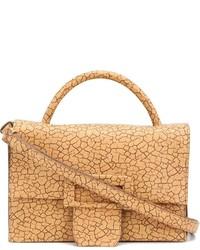 Maison Margiela Buckle Detail Tote Bag