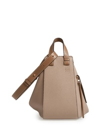 Loewe Medium Hammock Calfskin Leather Hobo