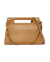 Givenchy Medium Leather Shoulder Bag
