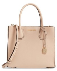 MICHAEL Michael Kors Michl Michl Kors Medium Mercer Leather Tote