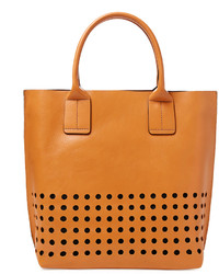 Orla Kiely Cut Out Tillie Tote