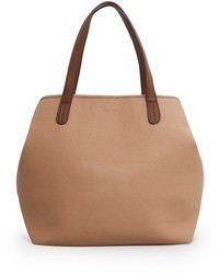 Mango Outlet Adjustable Shape Shopper Bag