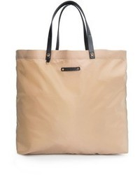 Mango Outlet Bolso Shopper Nylon