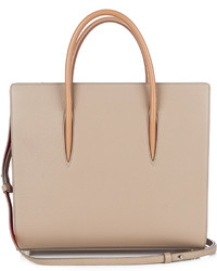 Christian Louboutin Paloma Large Leather Tote