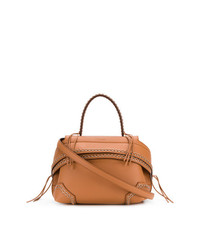 Tod's Ring Stud Tote