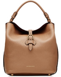 Burberry Shoes Accessories Leather Tote