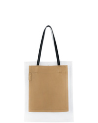 3.1 Phillip Lim Slim Accordion Tote