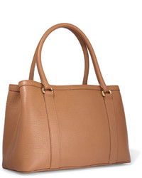 Dolce & Gabbana Sold Out Textured Leather Tote