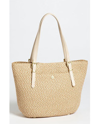 Eric Javits Squishee Tote Brown