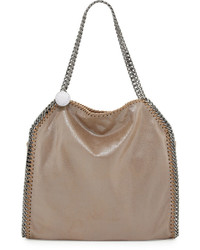 Stella McCartney Falabella Small Tote Blush