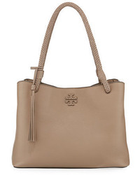 Tory Burch Taylor Triple Compartt Tote Bag