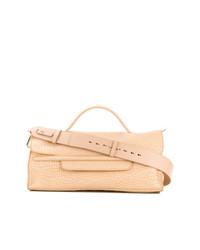 Zanellato Textured Tote Bag