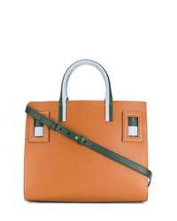 Marni Tote Bag With Band