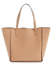 Vince Camuto Punky Leather Tote