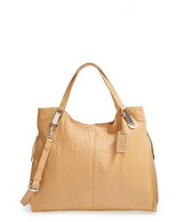 Vince Camuto Riley Leather Tote Black