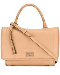 Givenchy Woven Design Tote Bag