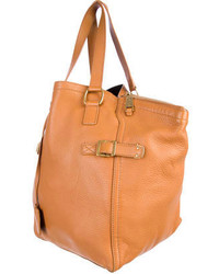 Yves Saint Laurent Downtown Tote   Where to buy \u0026amp; how to wear