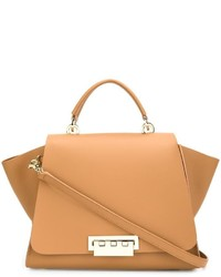 Zac Posen Zac Eartha Iconic Soft Top Handle