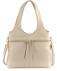 Elizabeth and James Zoe Small Carryall Tote Bag