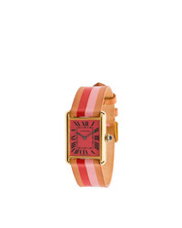 La Californienne Fraise Peony Varsity Tank Large Watch Unavailable