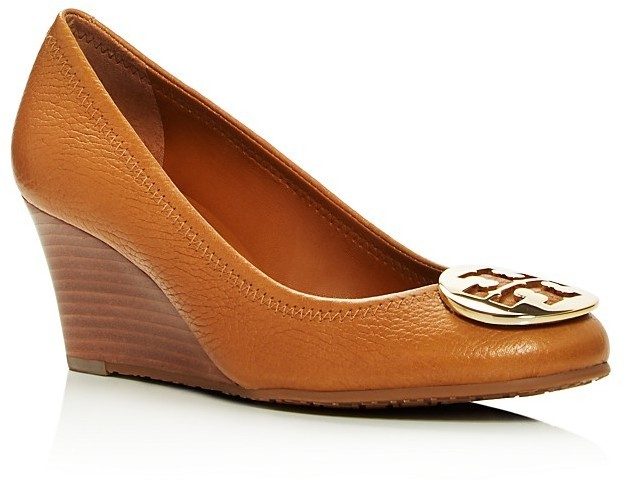 e9c736022 ... Tory Burch Sally Wedge Pumps ...
