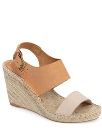 Espadrille wedge sandal medium 3996172