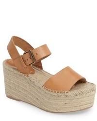 Soludos Platform Wedge Sandal