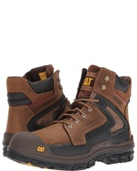 Caterpillar Chassis Waterproof Composite Toe Work Boots