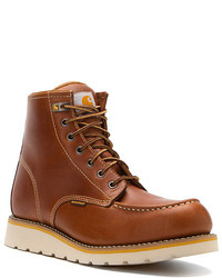 Carhartt Moc Toe Wedge 6 Inch Wp Eh Boot