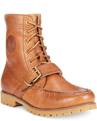 Polo Ralph Lauren Ranger Boot Shoes