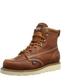 Thorogood 814 4200 American Heritage 6 Moc Toe Boot