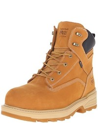b5f79e4bfb5 Timberland Pro 6 Resistor Composite Toe Waterproof Insulated Work Boot