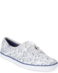 fd1daf052d6 ... Keds Champion Leopard Sneakers ...