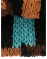 6f745dd5ed0 ... Tak Ori Cortina Leopard Knit Beanie