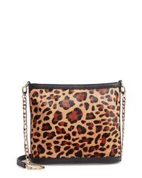 bafd01f0807e Leopard Calf Hair Crossbody Bags for Women | Women's Fashion ...